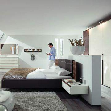 Modern Bedrooms NYC